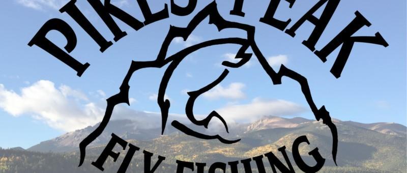 Pikes Peak Fishing Tours logo
